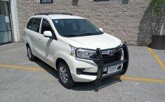 Toyota Avanza 2019 usado en Coacalco de Berriozábal-3