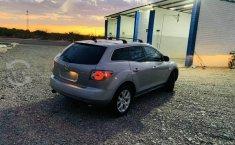 Mazda cx7 4 cilindros MEXICANA-2