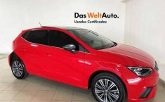 Seat Ibiza 2021 5p Xcellence L4/1.6 Aut-11