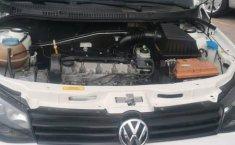 Volkswagen Gol 2015 usado en Gustavo A. Madero-11