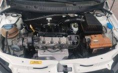 Volkswagen Gol 2015 usado en Gustavo A. Madero-8
