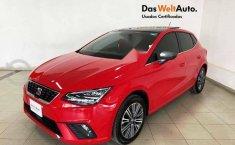 Seat Ibiza 2021 5p Xcellence L4/1.6 Aut-7