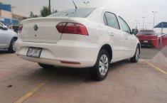 Volkswagen Gol 2015 usado en Gustavo A. Madero-5
