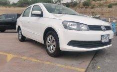 Volkswagen Gol 2015 usado en Gustavo A. Madero-4
