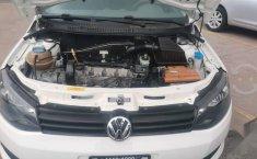Volkswagen Gol 2015 usado en Gustavo A. Madero-2