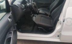 Volkswagen Gol 2015 usado en Gustavo A. Madero-0