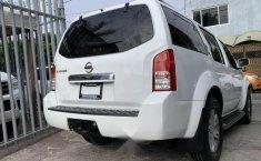 Nissan patfhinder advance 2012 factura original-9