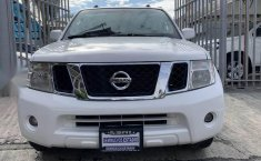 Nissan patfhinder advance 2012 factura original-8