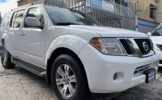 Nissan patfhinder advance 2012 factura original-7