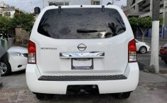 Nissan patfhinder advance 2012 factura original-2
