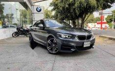 BMW M2 2019 2p M240i Coupe M Sport L6/3.0/T Aut-12