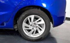 37896 - Honda Fit 2017 Con Garantía-0