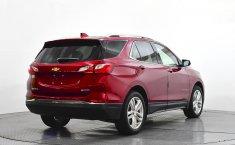 Venta de Chevrolet Equinox 2018 usado Automática a un precio de 382964 en Tlalnepantla-26