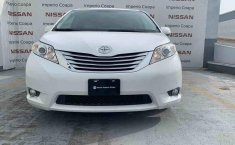 Toyota Sienna 2014 impecable en Tlalpan-23