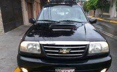 Chevrolet Tracker 2006 Equipada Eléctrica Rines Aire/Ac Enllantada Canastilla 4Cilindros-7
