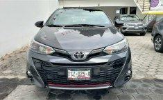 Se vende urgemente Toyota Yaris 2020 en Puebla-11