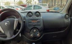 Venta de Nissan March 2020 usado Manual a un precio de 150000 en Iztapalapa-12