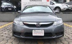 Honda Civic EX 2011 barato en Tlalnepantla-14