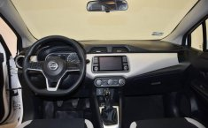 Nissan Versa 2020 1.6 Advance Mt-18