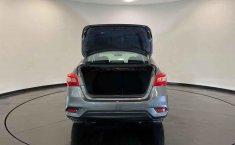 Venta de Nissan Sentra 2019 usado Automatic a un precio de 279999 en Cuauhtémoc-27