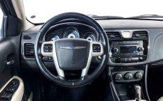 Venta de Chrysler 200 2012 usado Automatic a un precio de 117999 en Cuauhtémoc-26