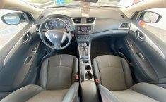 Nissan Sentra Sense 2017 barato en Guadalajara-22