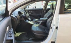 Kia Sportage EX Pack 2.0L 2016 impecable en Benito Juárez-19