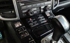 Se vende urgemente Porsche Cayenne  S 2015 en Zapopan-18