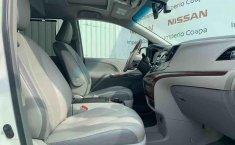 Toyota Sienna 2014 impecable en Tlalpan-19
