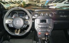Venta de Ford Mustang 2016 usado Manual a un precio de 1200000 en Miguel Hidalgo-16