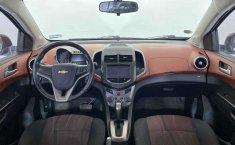 Pongo a la venta cuanto antes posible un Chevrolet Sonic en excelente condicción-27