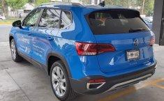 Volkswagen Taos 2021 en buena condicción-13