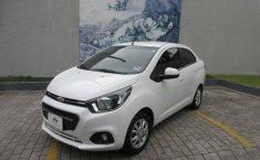 Chevrolet Beat 2019 impecable en San Pedro Garza García-12