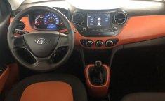 Se vende urgemente Hyundai Grand I10 GLS 2020 en Tecámac-12