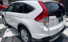 Se vende urgemente Honda CR-V EX 2012 en Guadalajara-11