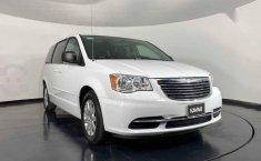48215 - Chrysler Town & Country 2016 Con Garantía-15