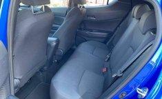 Toyota C-HR 2019 4p CVT L4/2.0 Aut-10