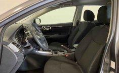 Venta de Nissan Sentra 2019 usado Automatic a un precio de 279999 en Cuauhtémoc-23