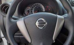 Venta de Nissan March 2020 usado Manual a un precio de 150000 en Iztapalapa-9