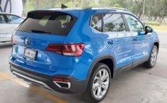 Volkswagen Taos 2021 en buena condicción-11
