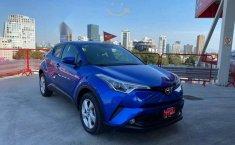 Toyota C-HR 2019 4p CVT L4/2.0 Aut-9