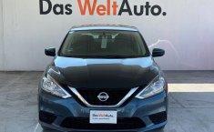 Nissan Sentra Sense 2017 barato en Guadalajara-18