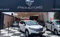 Se vende urgemente Honda CR-V EX 2012 en Guadalajara-10