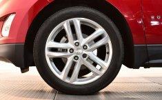 Venta de Chevrolet Equinox 2018 usado Automática a un precio de 382964 en Tlalnepantla-16