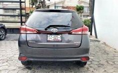 Se vende urgemente Toyota Yaris 2020 en Puebla-6