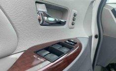 Toyota Sienna 2014 impecable en Tlalpan-17