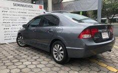 Honda Civic EX 2011 barato en Tlalnepantla-11