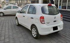 Venta de Nissan March 2020 usado Manual a un precio de 150000 en Iztapalapa-7