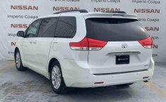 Toyota Sienna 2014 impecable en Tlalpan-16