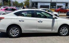 Se vende urgemente Nissan Sentra 2015 en Venustiano Carranza-17